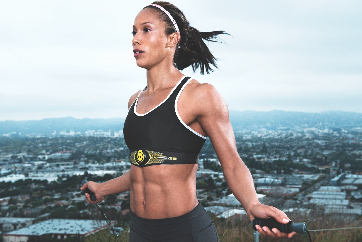 c565053e3 We looked at Under Armour's testing results and women perceived the brand  to be meat-headed and testosterone-driven and purely performance-driven.